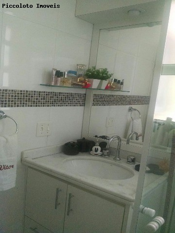 Apartamento de 3 dormitórios em Chacara Das Nacoes, Valinhos - SP