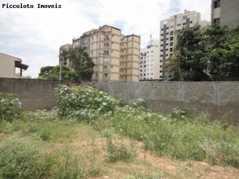 Terreno à venda em Jardim  Guarani, Campinas - SP
