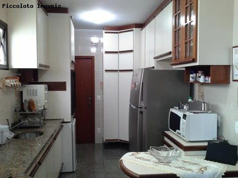 Apartamento de 3 dormitórios à venda em Parque Taquaral, Campinas - SP