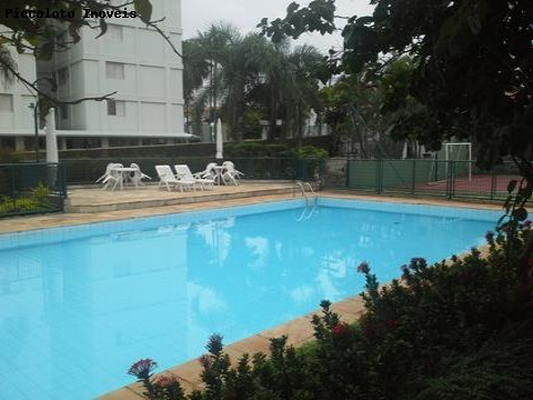 Apartamento de 3 dormitórios em Parque Taquaral, Campinas - SP