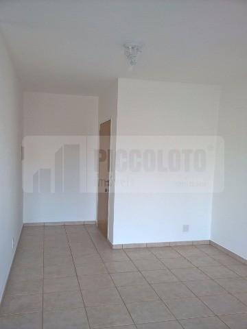 Apartamento de 1 dormitório em Vila Clayton, Valinhos - SP