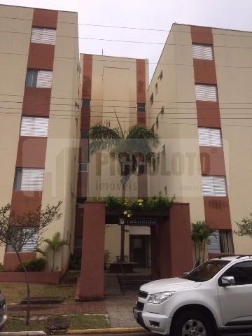 Apartamento de 3 dormitórios em Ortizes, Valinhos - SP