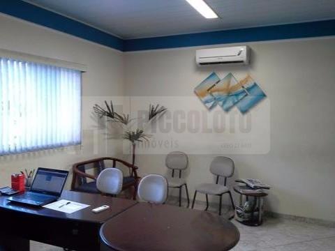 Prédio em Jardim Novo Campos Eliseos, Campinas - SP