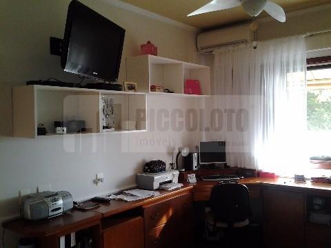 Sobrado de 4 dormitórios em Gramado, Campinas - SP