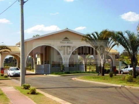 Land Lot em Centro, Paulinia - SP