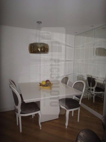 Apartamento de 2 dormitórios em Mansoes Santo Antonio, Campinas - SP
