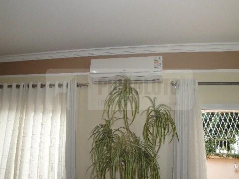 Condomínio de 3 dormitórios à venda em Santa Genebra, Campinas - SP