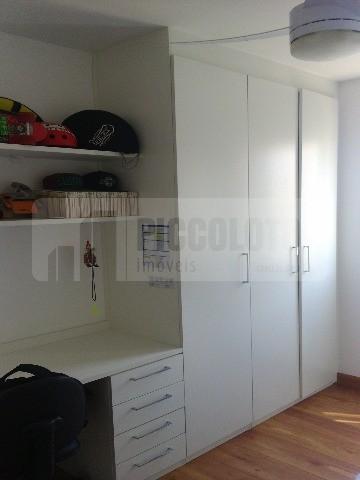 Apartamento de 2 dormitórios à venda em Vila Brandina, Campinas - SP