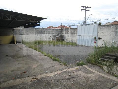Industrial à venda em Vila Industrial, Campinas - SP