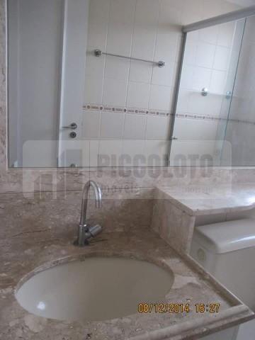 Apartamento de 2 dormitórios em Sao Bernardo, Campinas - SP