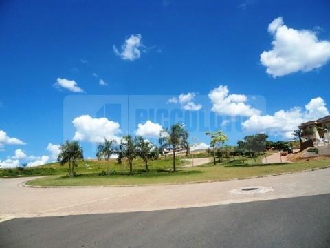 Land Lot em Residencial Jatibela, Campinas - SP