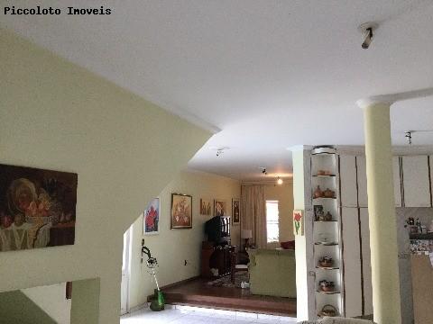 Sobrado de 4 dormitórios à venda em Jardim Eulina, Campinas - SP