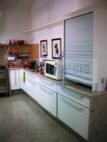 Condomínio de 3 dormitórios à venda em Notre Dame, Campinas - SP