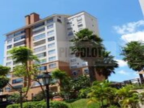 Apartamento de 3 dormitórios à venda em Jardim Madalena, Campinas - SP