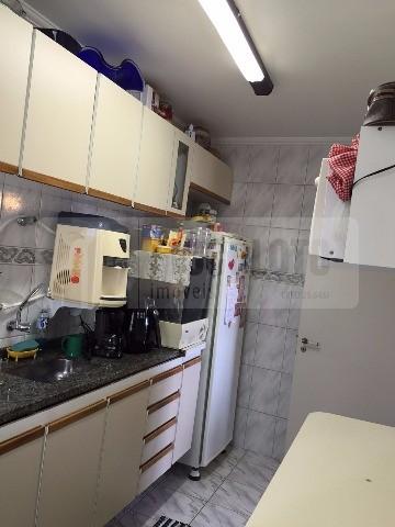 Apartamento de 3 dormitórios à venda em Jardim Aurelia, Campinas - SP