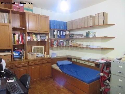 Sobrado de 4 dormitórios em Jardim Paraiso, Campinas - SP