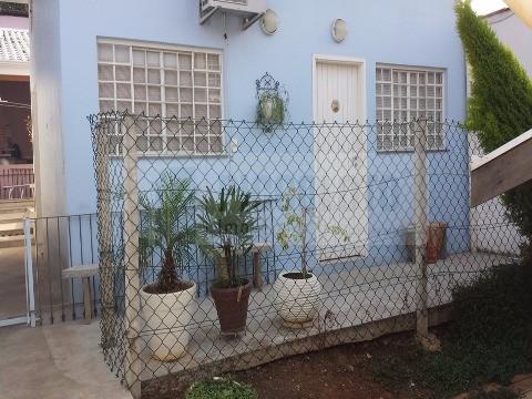 Prédio em Guanabara, Campinas - SP