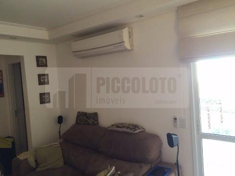 Apartamento de 2 dormitórios em Jardim São Vicente, Campinas - SP