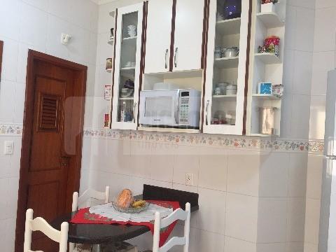 Casa de 4 dormitórios à venda em Vila Brandina, Campinas - SP