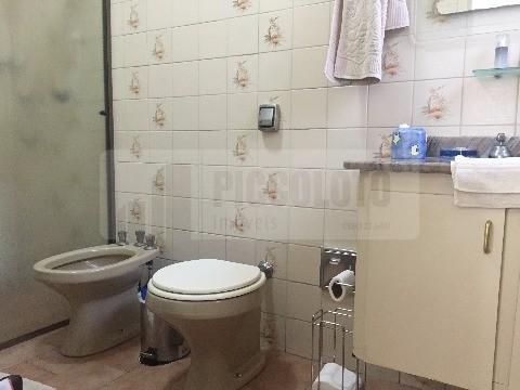 Casa de 3 dormitórios em Chacara Da Barra, Campinas - SP