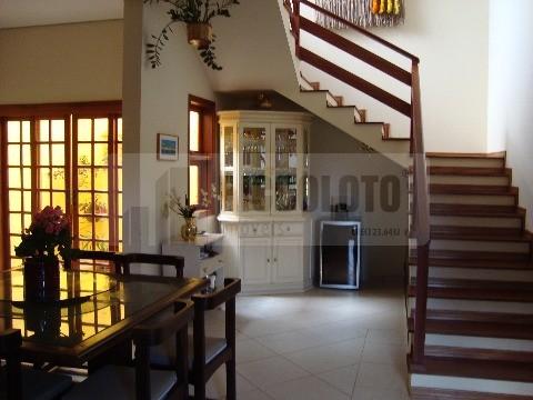 Casa de 6 dormitórios em Helvétia, Indaiatuba - SP