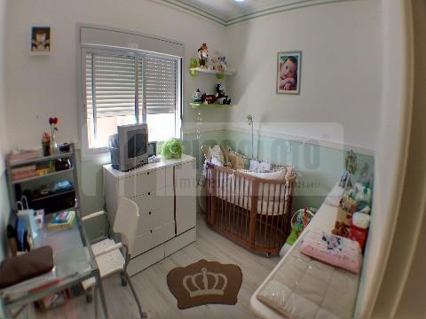 Apartamento de 3 dormitórios à venda em Alphaville, Campinas - SP