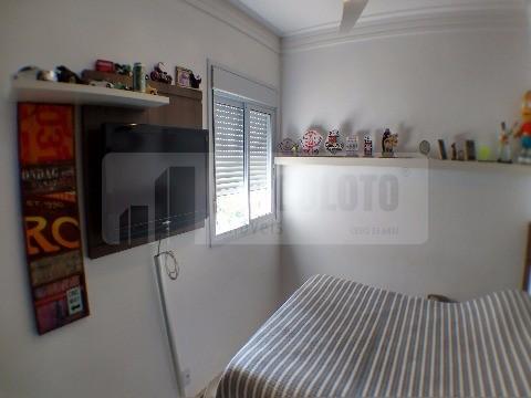 Apartamento de 3 dormitórios em Alphaville, Campinas - SP