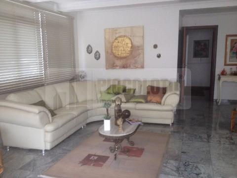 Penthouse de 3 dormitórios à venda em Cambui, Campinas - SP