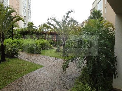 Apartamento de 2 dormitórios em Jardim Madalena, Campinas - SP
