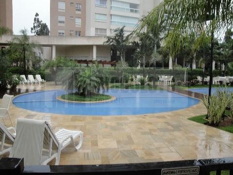 Apartamento de 2 dormitórios à venda em Jardim Madalena, Campinas - SP