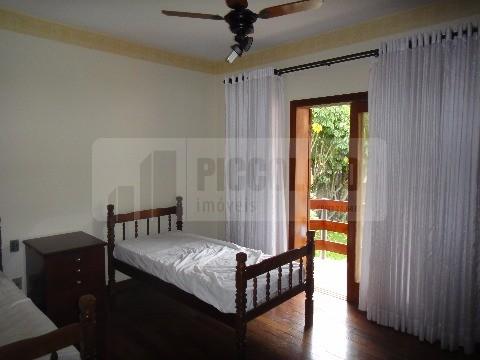 Casa de 4 dormitórios em Jardim Das Palmeiras, Campinas - SP