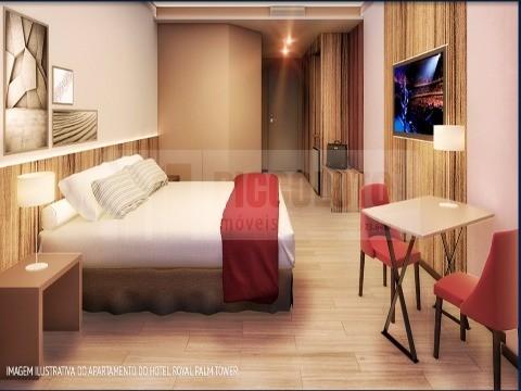 Prédio de 1 dormitório em Jardim Do Lago, Campinas - SP