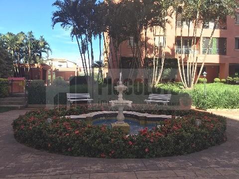 Apartamento de 2 dormitórios à venda em Chacara Da Barra, Campinas - SP
