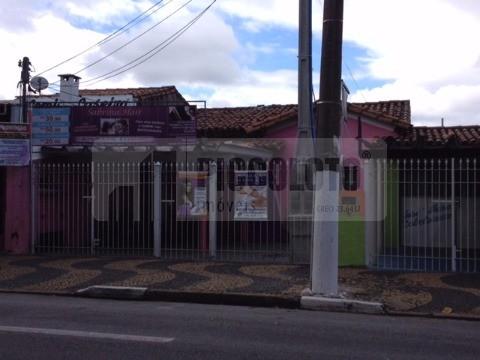 Prédio de 2 dormitórios à venda em Jardim Das Oliveiras, Campinas - SP