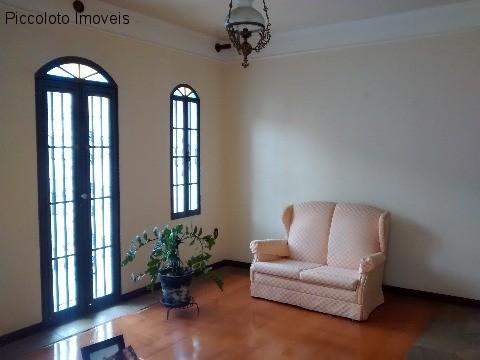 Casa de 3 dormitórios à venda em Jardim Paraiso, Campinas - SP