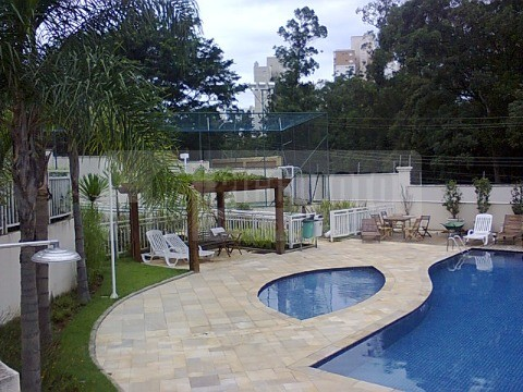Apartamento de 1 dormitório em Parque Prado, Campinas - SP