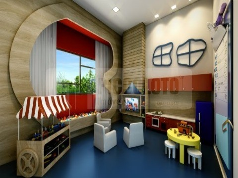 Prédio de 1 dormitório em Centro, Campinas - SP