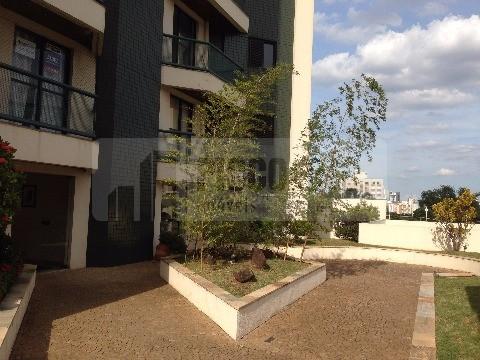 Apartamento de 2 dormitórios em Castelo, Campinas - SP