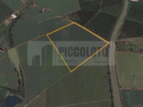Land Lot em Distrito Industrial I, Mogi Guacu - SP