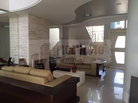 Condomínio de 3 dormitórios à venda em Barão Geraldo, Campinas - SP