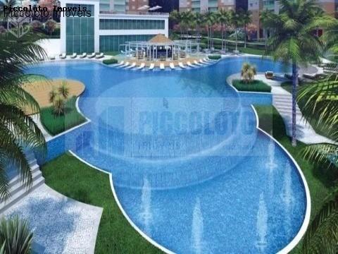 Apartamento de 3 dormitórios em Parque São Quirino, Campinas - SP