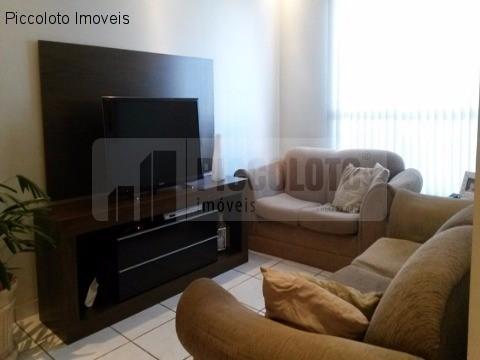 Apartamento de 3 dormitórios em Santa Genebra, Campinas - SP