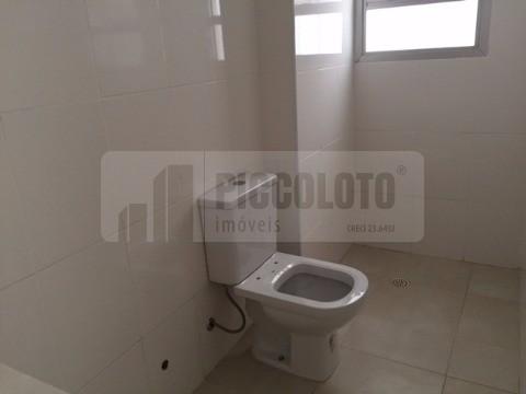 Apartamento de 1 dormitório à venda em Guanabara, Campinas - SP