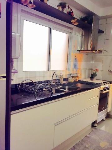Apartamento de 2 dormitórios à venda em Jardim Nossa Senhora Auxiliadora, Campinas - SP
