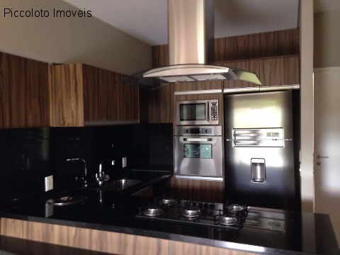 Apartamento de 1 dormitório em Hípica, Campinas - SP