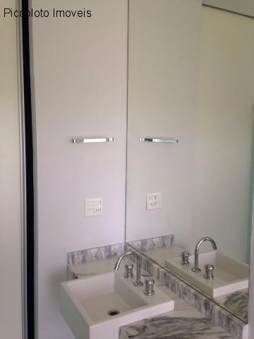 Apartamento de 1 dormitório à venda em Hípica, Campinas - SP