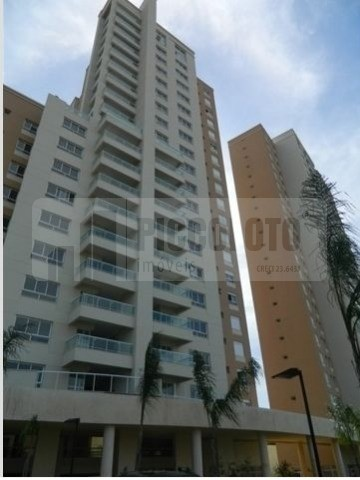 Apartamento de 4 dormitórios à venda em Jardim Madalena, Campinas - SP