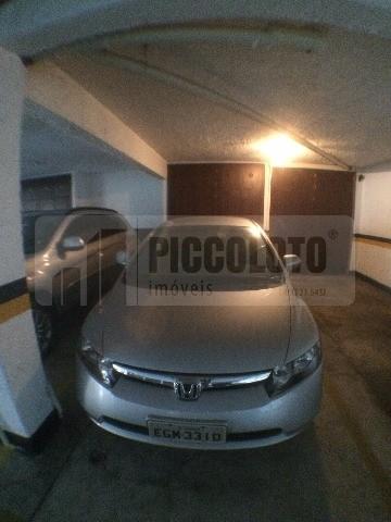 Apartamento de 3 dormitórios em Guanabara, Campinas - SP