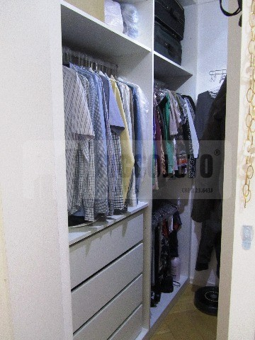 Apartamento de 3 dormitórios à venda em Notre Dame, Campinas - SP