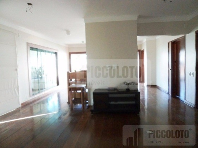 Penthouse de 5 dormitórios à venda em Cambui, Campinas - SP